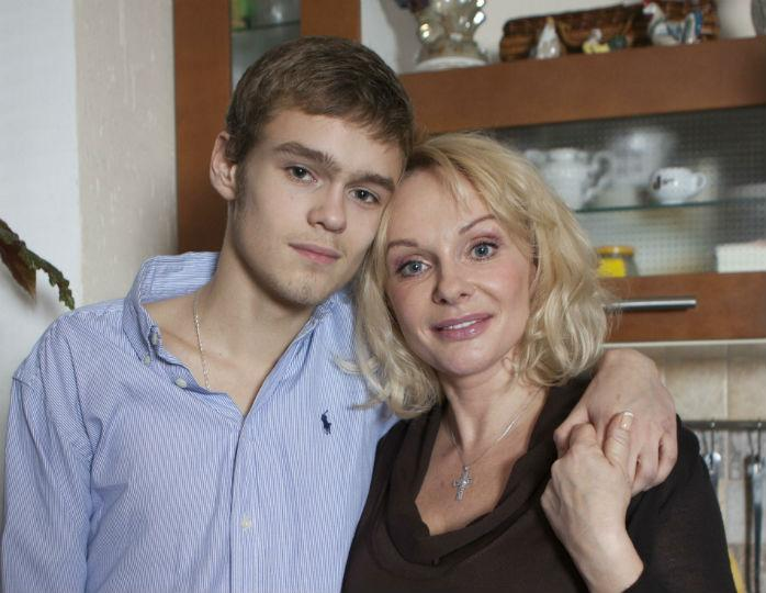 """""""She's the main thing - to judge all this"""": the son of Irina Tsyvina is ready to fight for the inheritance of her mother and sister"""